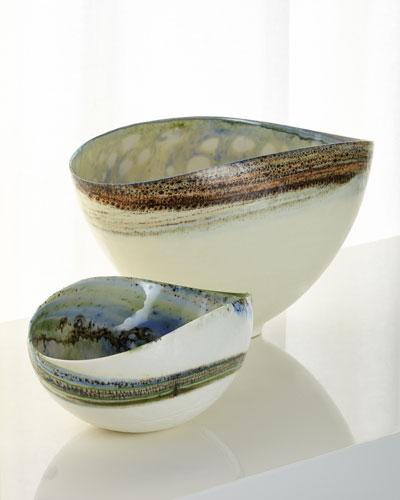 Milky Way Bowls