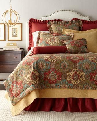Granada Bedding