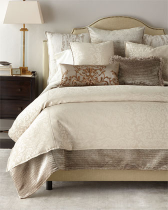 Ranier Damask Bedding