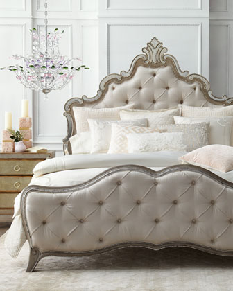Vendome Bedding