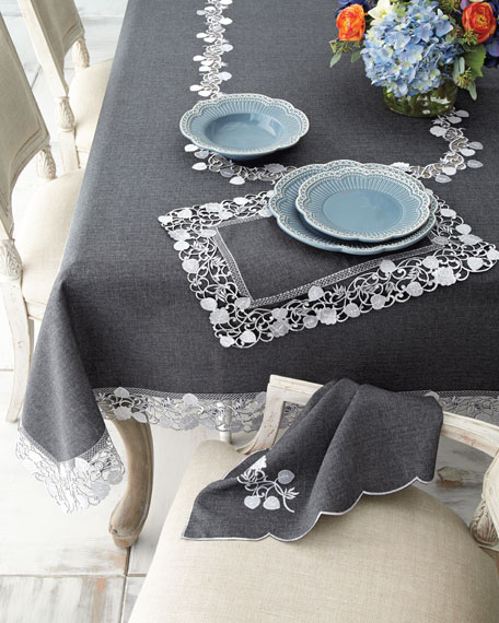 Talley Placemats, Set of 4