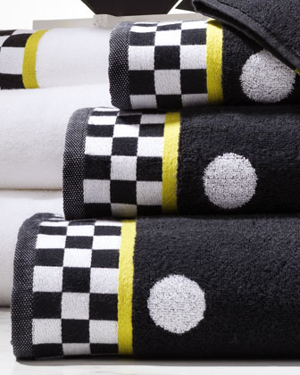 Dotty Towels