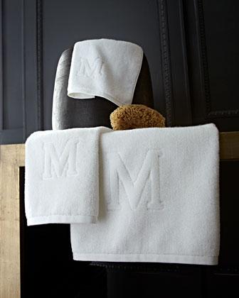 Bath & Towels