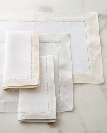 Set of 4 Filetto Placemats