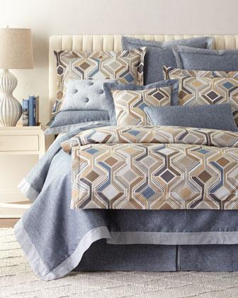 Maze Bedding