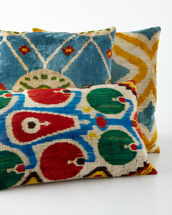 Decorative Pillows Throw Pillows Pillows And Throws Horchow