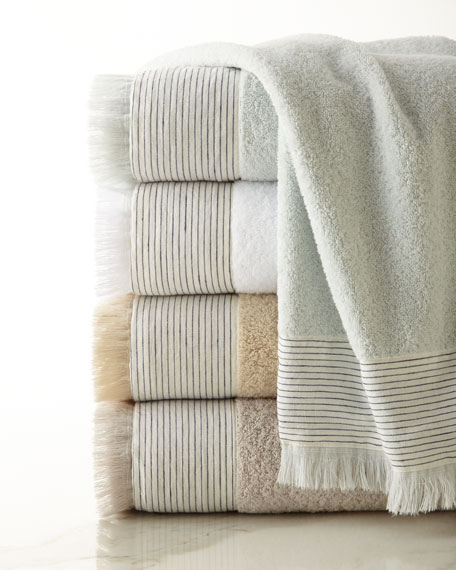 Amagansett Bath Towel