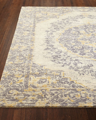Eleanor Loomed Rug, 8' x 10' and Matching Items