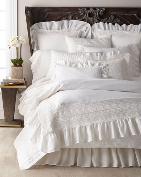 Bellamy Queen Duvet