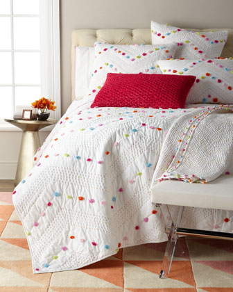 Madelyn Standard Sham  and Matching Items