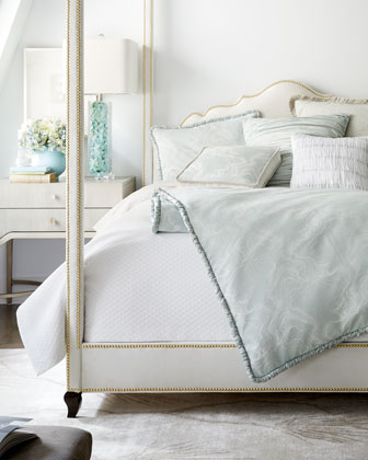 Quartzite King Duvet  and Matching Items