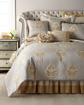 Valencia 3-Piece Queen Comforter Set  and Matching Items