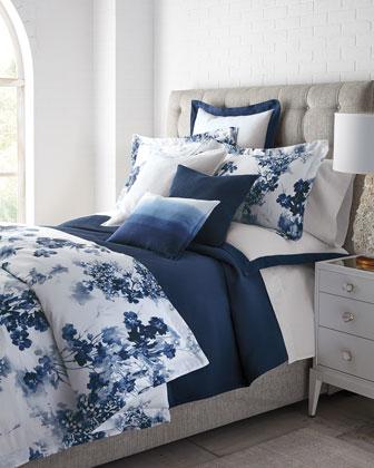 Flora Floral Bedding