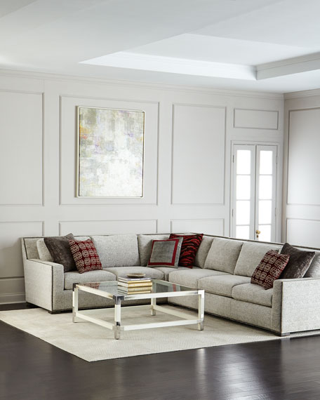 Suki Right-Side Return Sectional