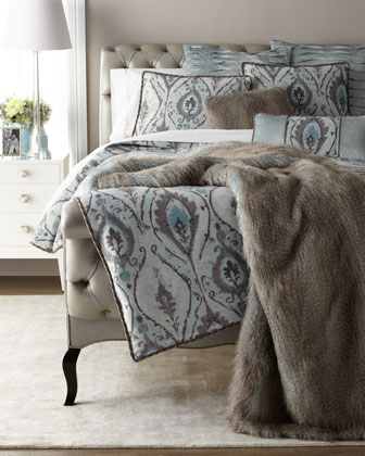 Paolo King Duvet  and Matching Items