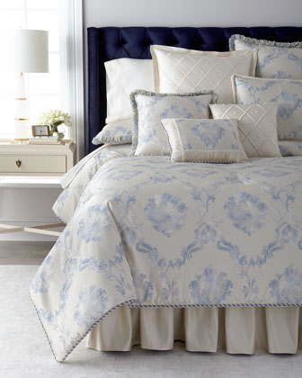 Luna 3-Piece Queen Comforter Set  and Matching Items