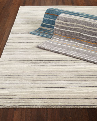 Barak Hand-Tufted Rug, 8' x 10'  and Matching Items