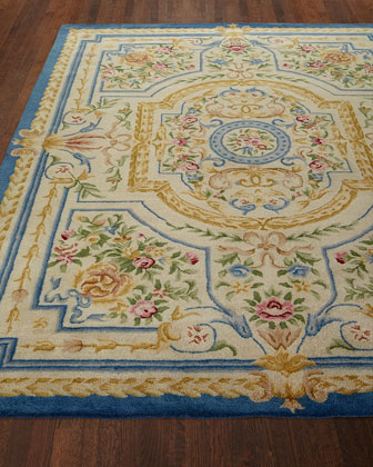 Jameson Hand-Tufted Rug  9' x 12'  and Matching Items