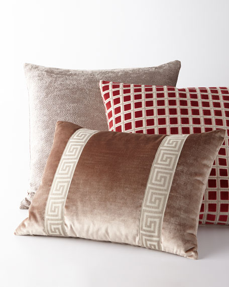 Dermis Decorative Pillow