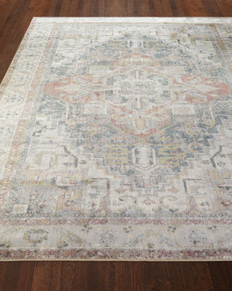 Kaia Power-Loomed Rug, 12' x 15'  and Matching Items