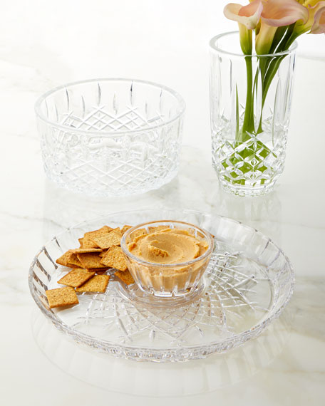 Markham Chip & Dip Server