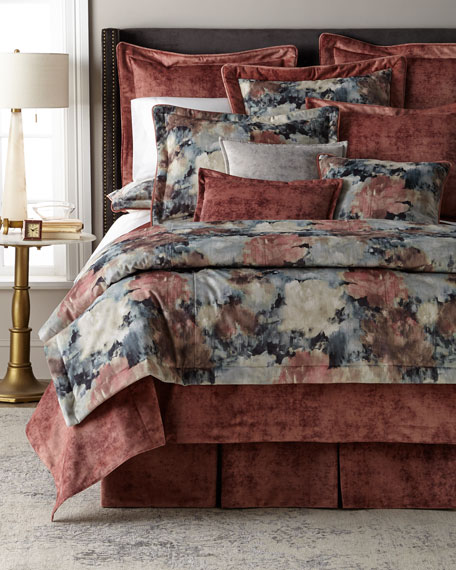 All in Bloom 3-Piece Queen Comforter Set