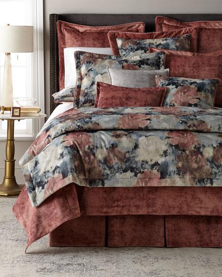 All in Bloom 3-Piece Queen Comforter Set