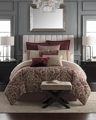 Amarah Comforter Set