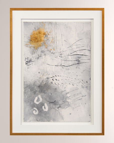 """Break Through I"" Giclee Wall Art by Jamie Hollis"