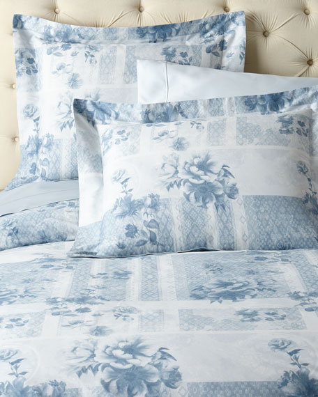 Cimona King Duvet Cover Set