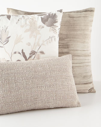 Matching Decorative Pillows