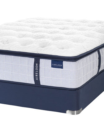 Preferred Collection Jade Mattress - Twin XL and Matching Items
