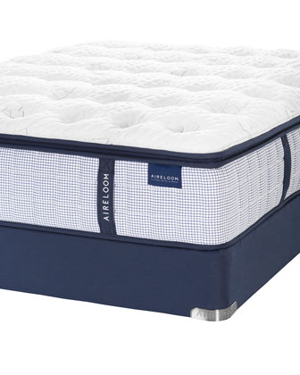 Preferred Collection Citrine Mattress - Twin XL and Matching Items