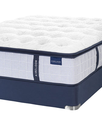 Preferred Collection Morganite Mattress - Twin and Matching Items