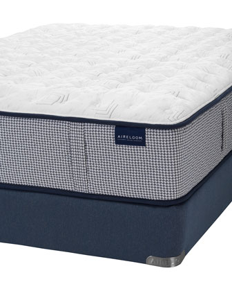 Palisades Collection Ruby Mattress - Queen and Matching Items