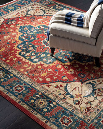 Chloe Power-Loomed Rug  10' x 13' and Matching Items