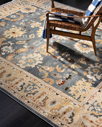 Marie Power-Loomed Rug  10' x 13' and Matching Items