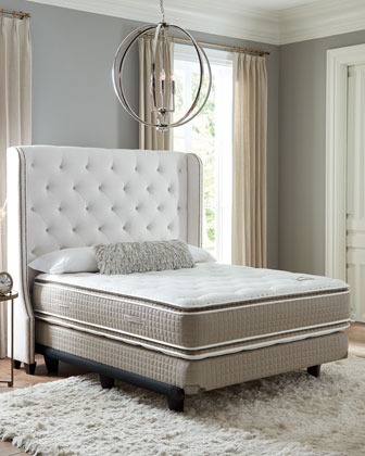 Saint Michele Dauphine Collection California King Mattress and Matching Items