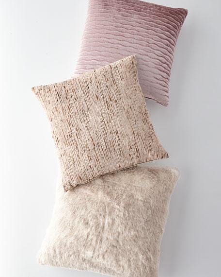 Damien Fox Decorative Pillow