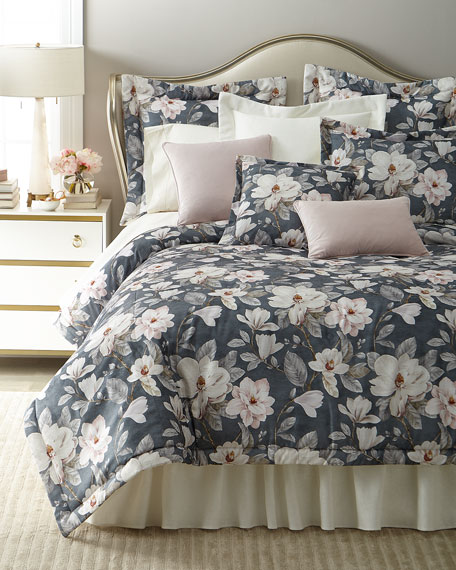 Liliana 3-Piece Queen Comforter Set