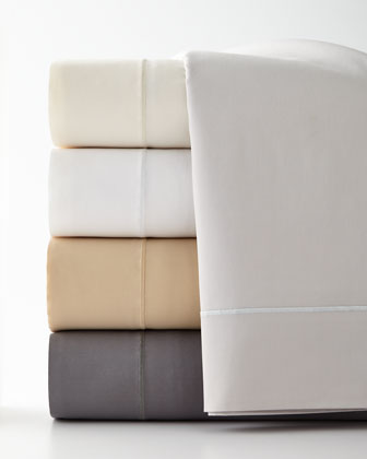 Silk Indulgence California King Fitted Sheet  and Matching Items