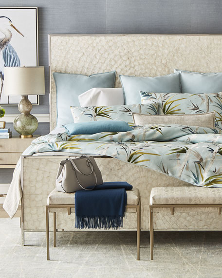 Tropical Queen Duvet