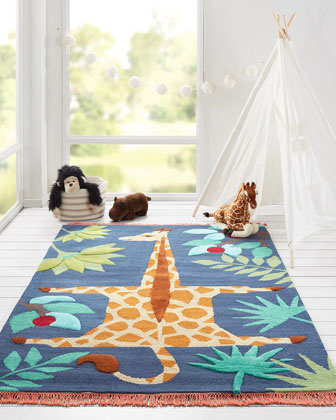 Roslyn Hand-Tufted Rug  5' x 8'  and Matching Items
