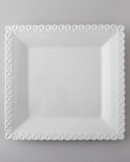 """12-Piece """"Alcoa"""" Square Dinnerware Service"""