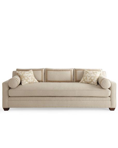 """""""Taping"""" Sofa"""