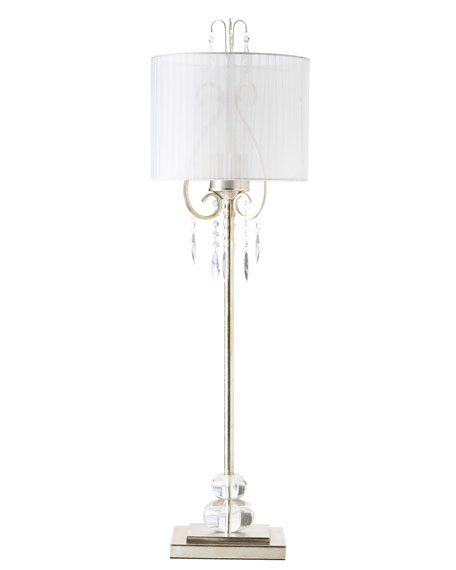 """Andover"" Buffet Lamp"