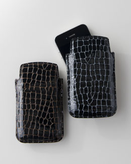 """Italian Mosaic"" iPhone 4, 4s, & 5 Cases"
