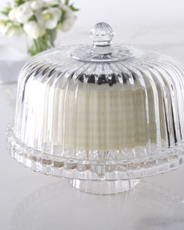 """Alexandria"" Multipurpose Crystal Server"