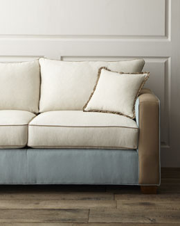 "Key City Furniture ""Destin"" Sofa"