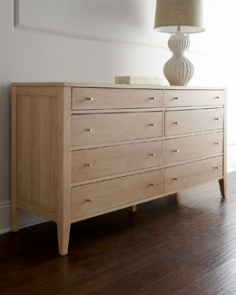 """Karington"" Natural Dresser"